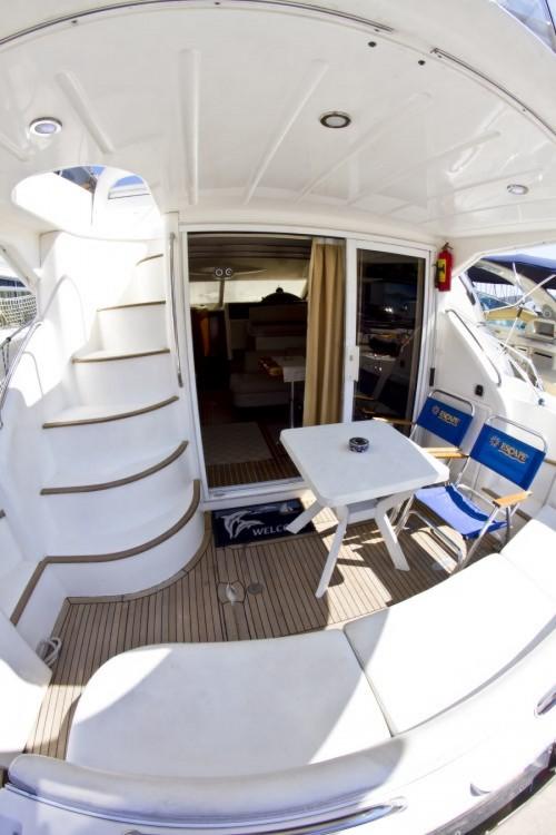Location yacht à Primošten - Fairline Phantom 40 sur SamBoat