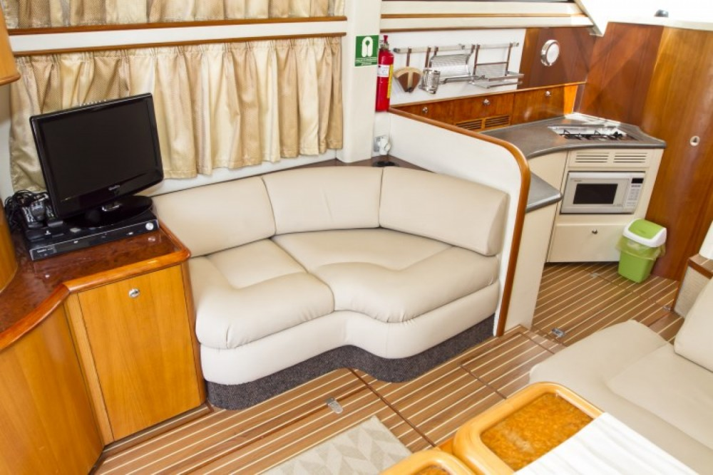 Location bateau Primošten pas cher Phantom 40
