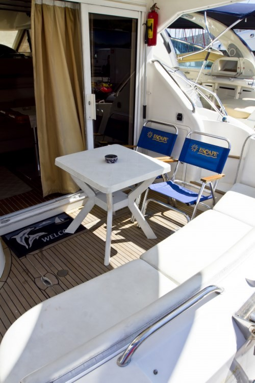 Location yacht à Primošten - Fairline Fairline Phantom 40 sur SamBoat