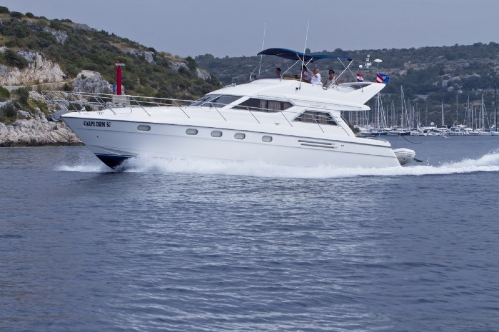 Location yacht à Primošten - Princess Princess 480 sur SamBoat