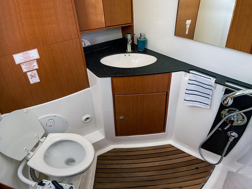 Location yacht à ACI Marina Split - Bavaria Cruiser 45 sur SamBoat