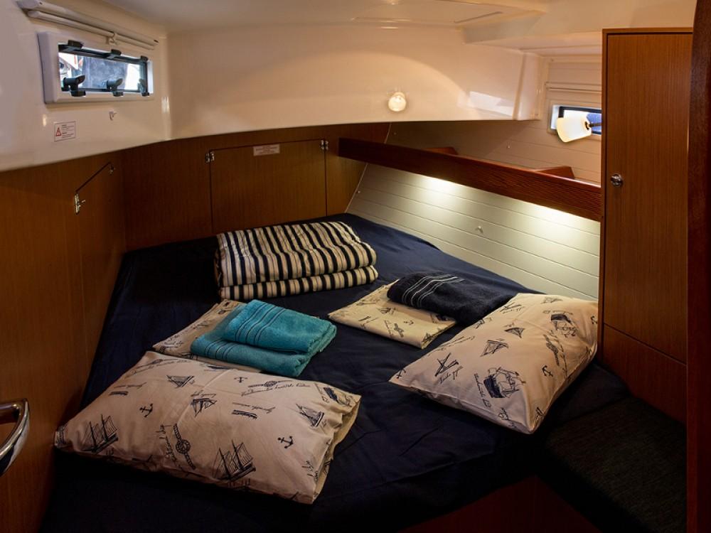Louez un Bavaria Cruiser 45 à ACI Marina Split