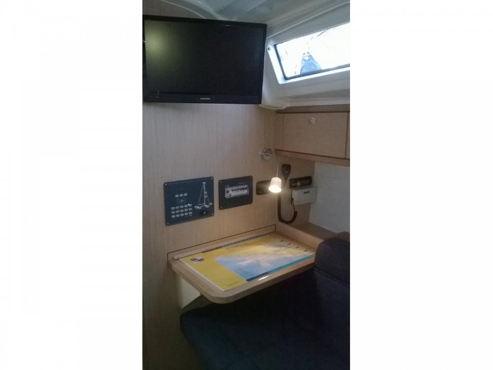 Location bateau Bavaria Cruiser 37 à ACI Marina Split sur Samboat
