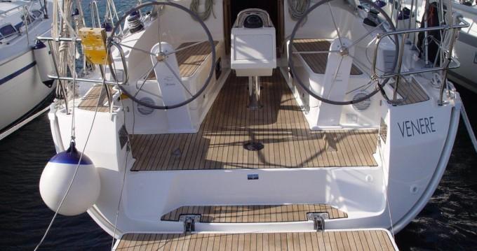 Location bateau Bavaria Cruiser 37 à Marina di Portisco sur Samboat