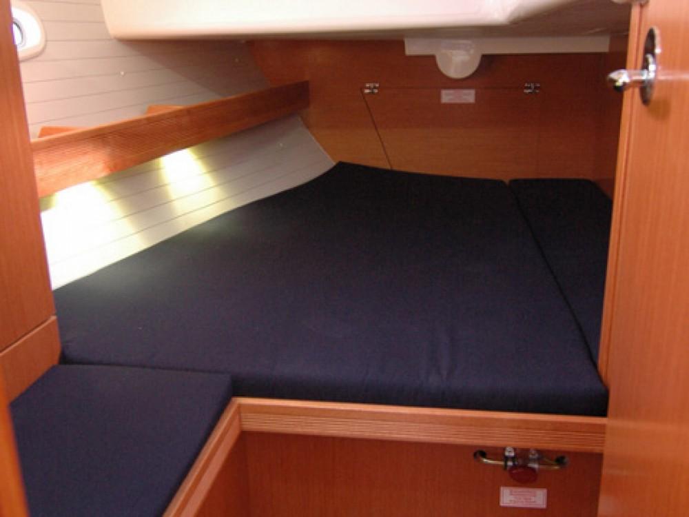 Location yacht à Marina di Portisco - Bavaria Bavaria 43 sur SamBoat