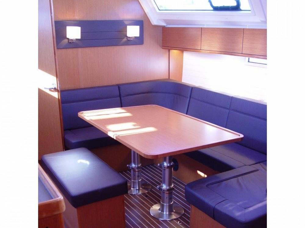 Rental Sailboat in Marina di Portisco - Bavaria Bavaria Cruiser 46