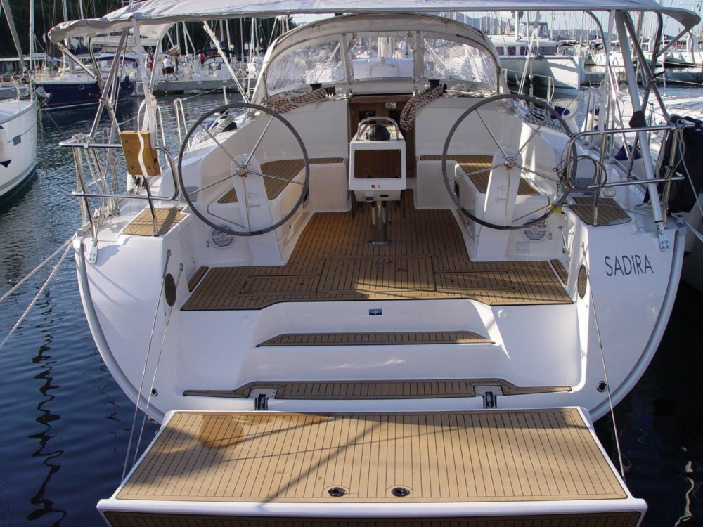 Boat rental Marina di Portisco cheap Bavaria Cruiser 46