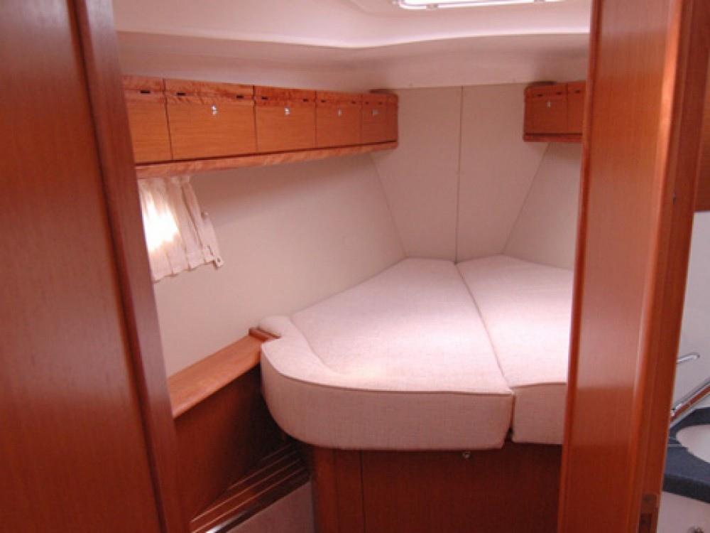 Location bateau Marina di Portisco pas cher Bavaria 40 C