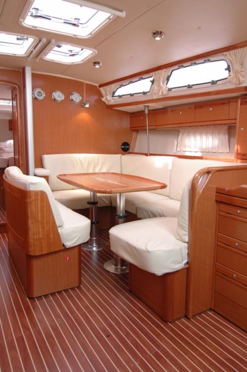 Location bateau Bavaria Bavaria 40 C à Marina di Portisco sur Samboat