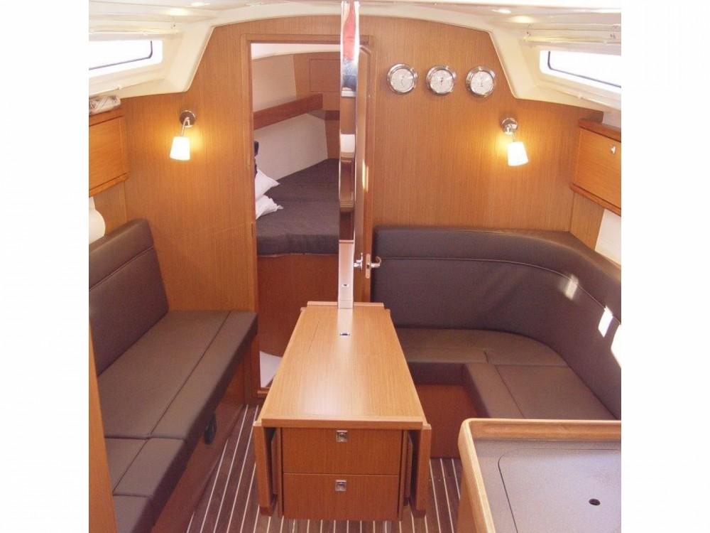 Location yacht à Marina di Portisco - Bavaria Cruiser 34 sur SamBoat