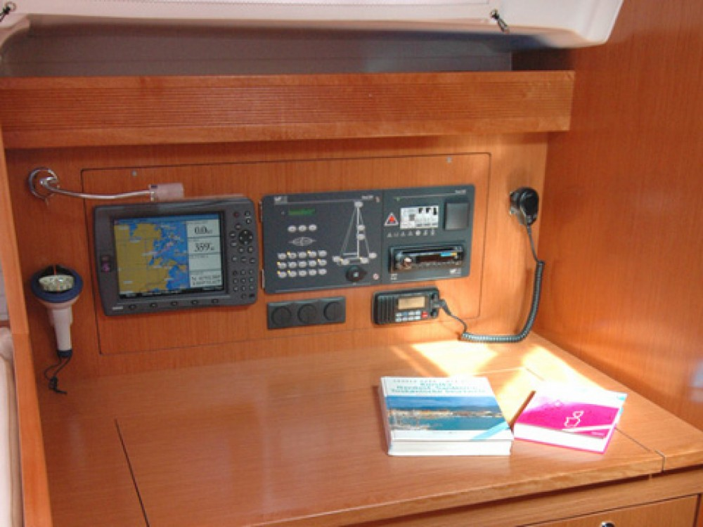 Location yacht à Marina di Portisco - Bavaria Bavaria 47 C sur SamBoat