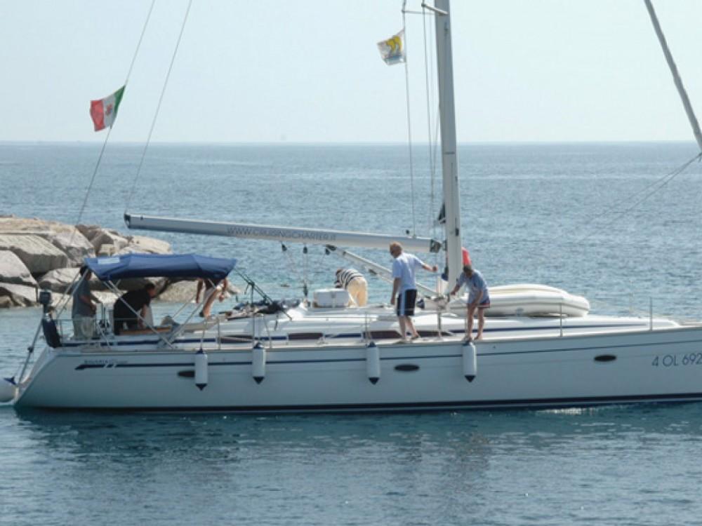 Bavaria Bavaria 47 C entre particuliers et professionnel à Marina di Portisco