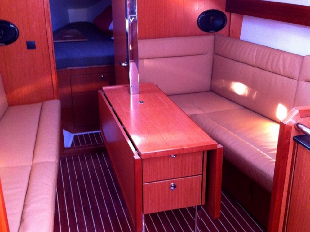 Location yacht à Marina di Portisco - Bavaria Cruiser 32 sur SamBoat