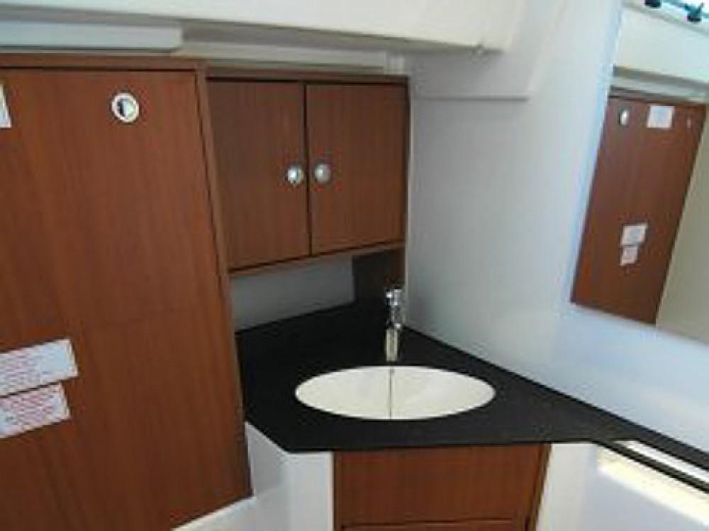 Location Voilier à Marina di Portisco - Bavaria Cruiser 45
