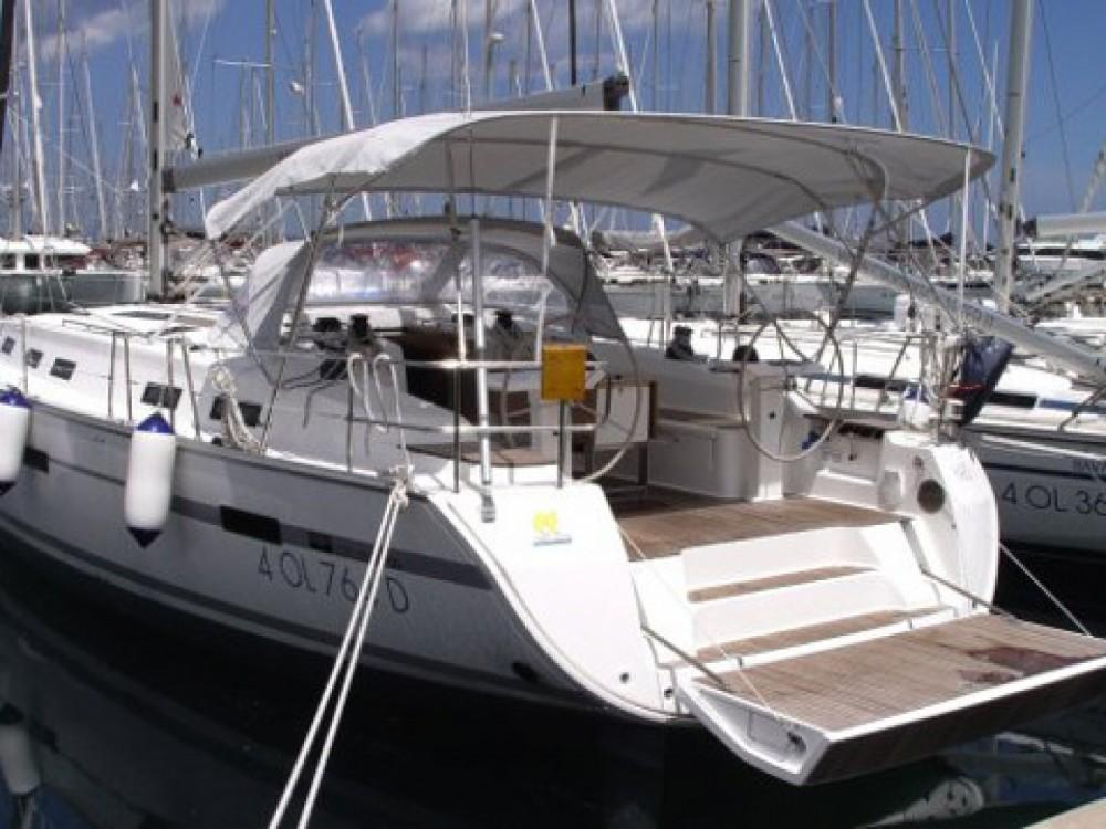Louez un Bavaria Bavaria Cruiser 50 à Marina di Portisco