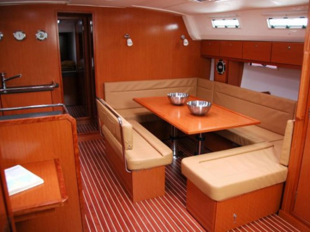 Location Voilier à Marina di Portisco - Bavaria Bavaria Cruiser 50