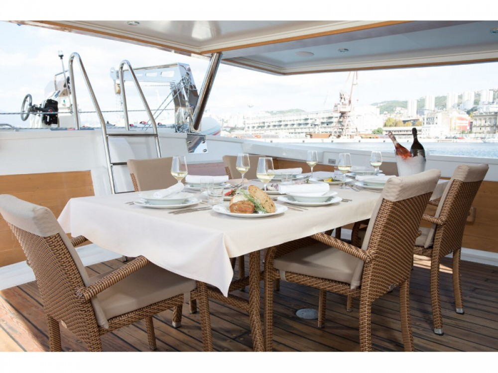 Location bateau  Sibari à Split sur Samboat