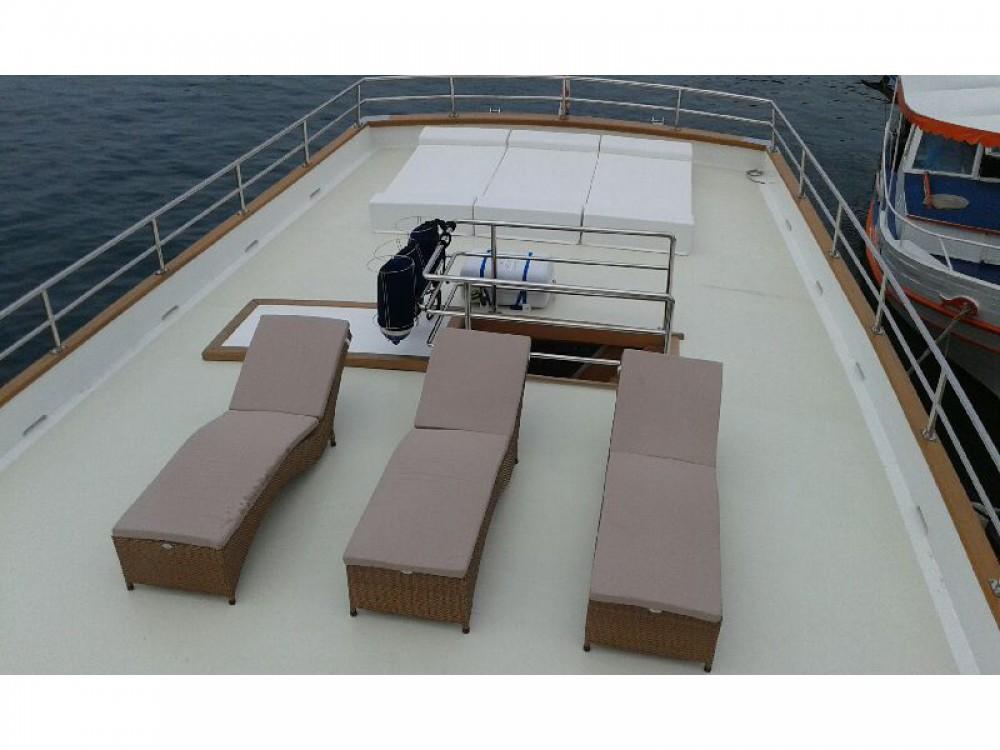 Louer Voilier avec ou sans skipper  à Split