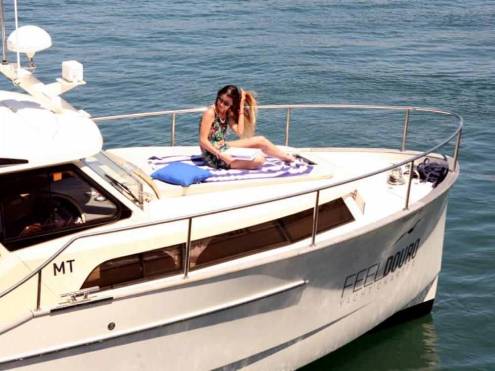 Location bateau Seaway Greenline 33 à Douro Marina sur Samboat