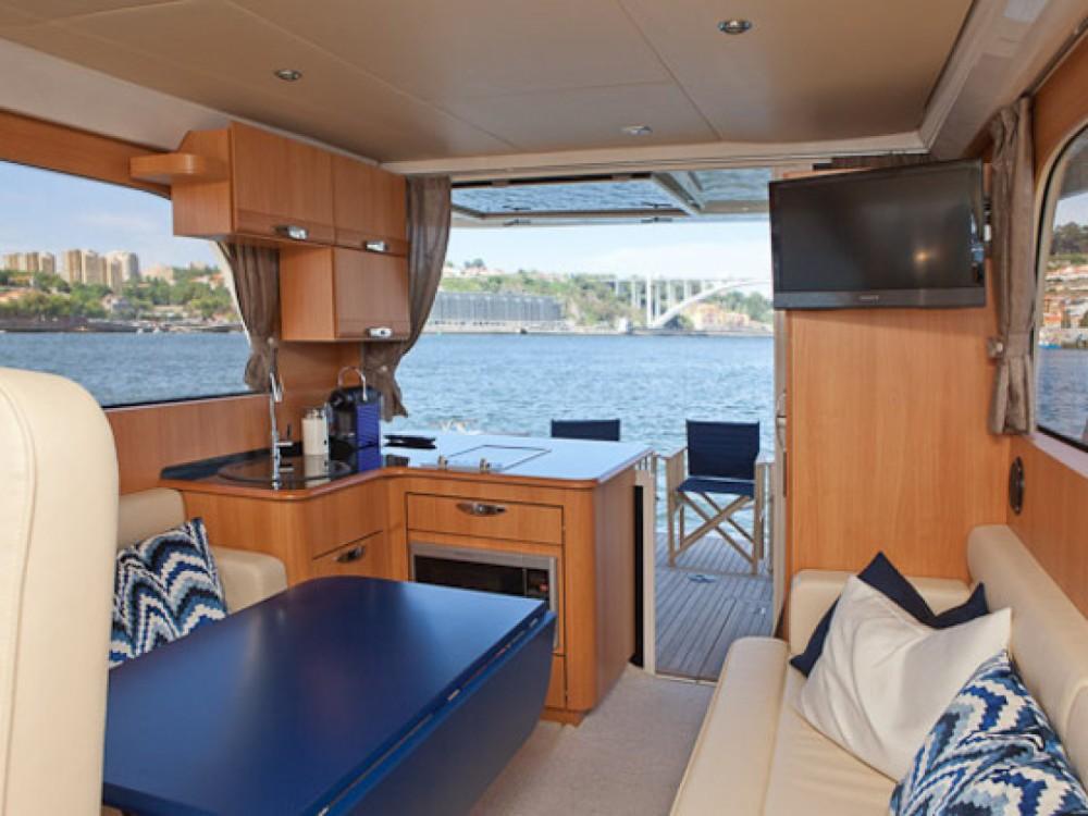 Louez un Seaway Greenline 33 à Douro Marina