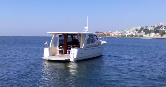 Location bateau Douro Marina pas cher Greenline 33