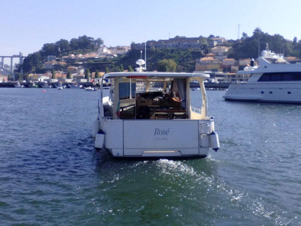 Location yacht à Douro Marina - Seaway Greenline 33 sur SamBoat