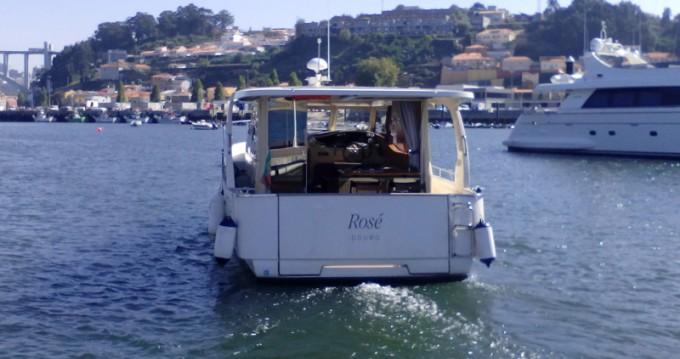 Location Bateau à moteur à Douro Marina - Seaway Greenline 33
