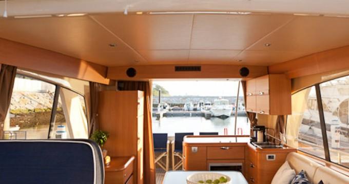 Location bateau Seaway Greenline 40 à Douro Marina sur Samboat