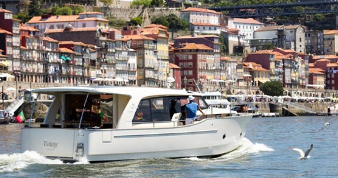 Seaway Greenline 40 entre particuliers et professionnel à Douro Marina