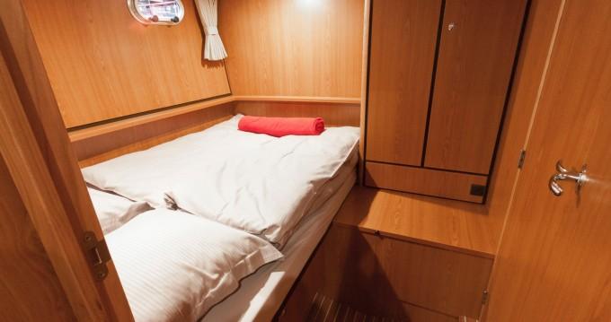 Location bateau Linssen Linssen GS 290 Traveller à Kinrooi sur Samboat