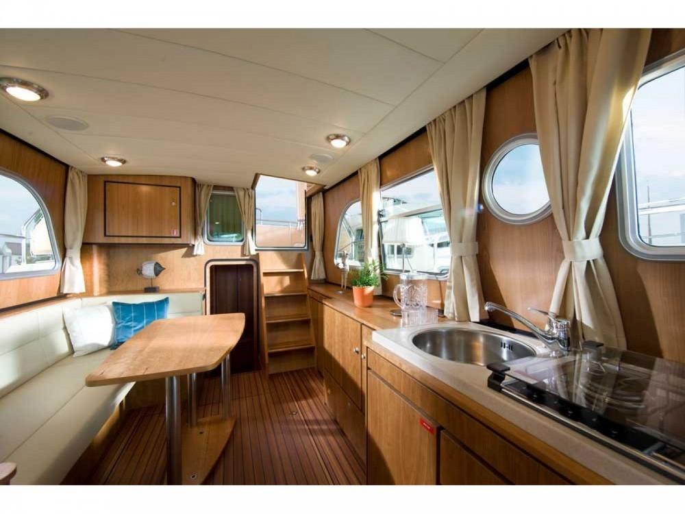 Location yacht à Kinrooi - Linssen Linssen Grand Sturdy 34.9 AC sur SamBoat