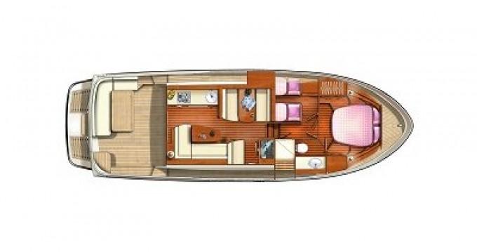 Location bateau Linssen Linssen Grand Sturdy 40.0 Sedan à Kinrooi sur Samboat