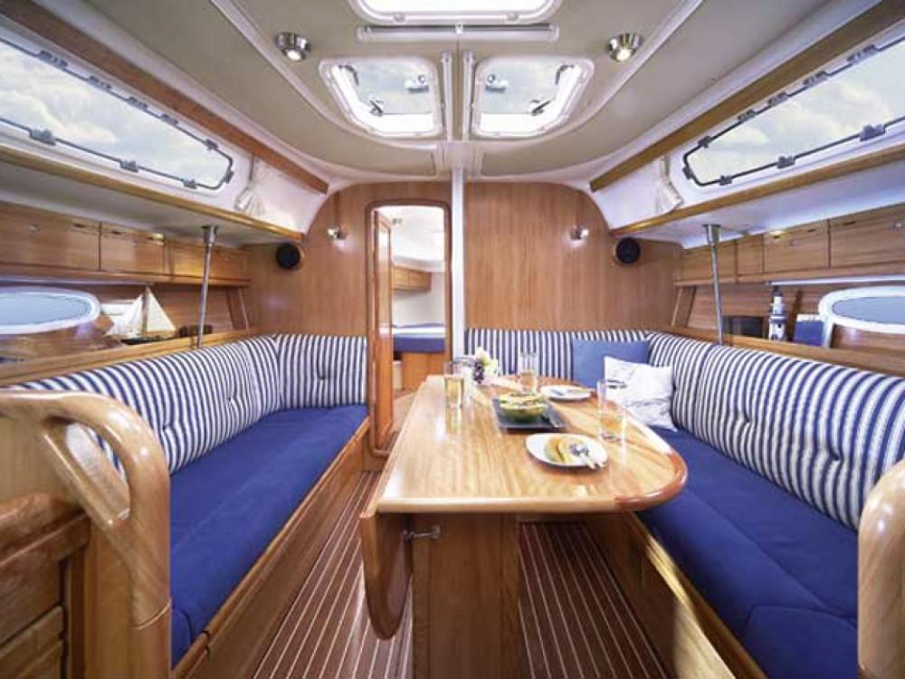 Boat rental Primošten cheap Bavaria 38 Match