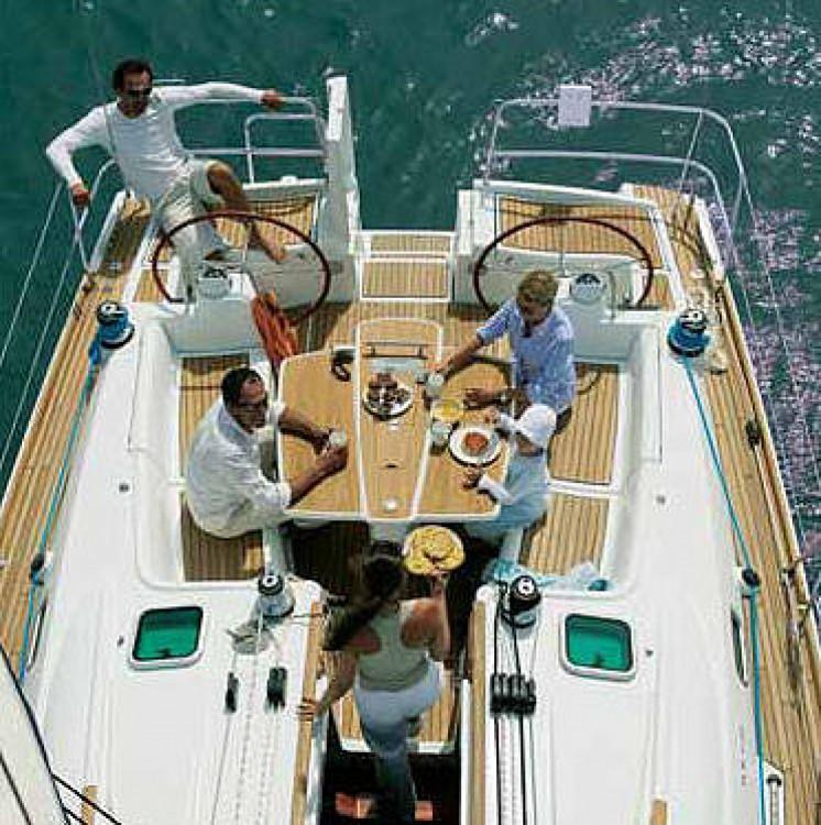 Louer Voilier avec ou sans skipper Bénéteau à Muğla