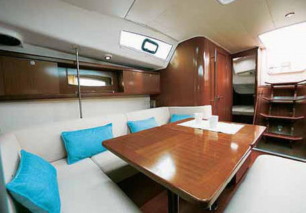Location yacht à Muğla - Bénéteau Oceanis 40 sur SamBoat