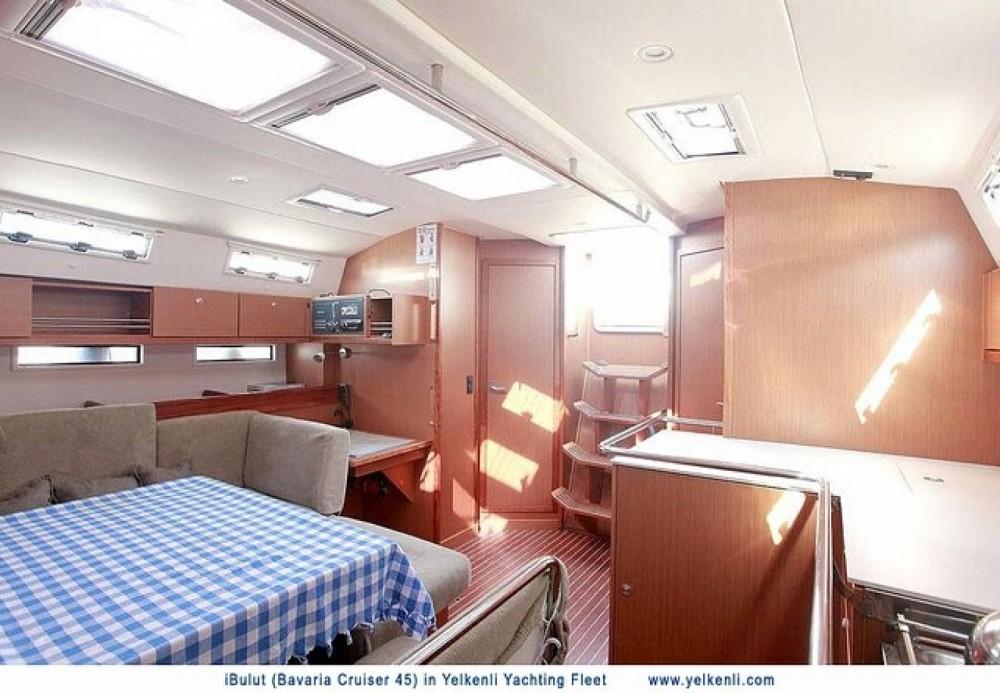 Louez un Bavaria Cruiser 45 à Orhaniye