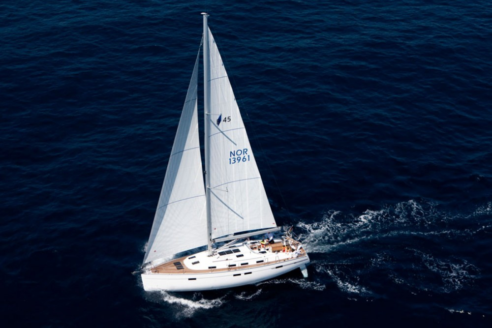Louez un Bavaria Bavaria 45 Cruiser à Orhaniye