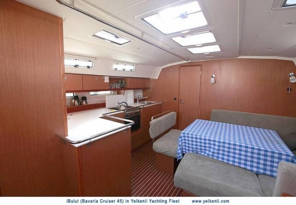 Louer Voilier avec ou sans skipper Bavaria à Orhaniye