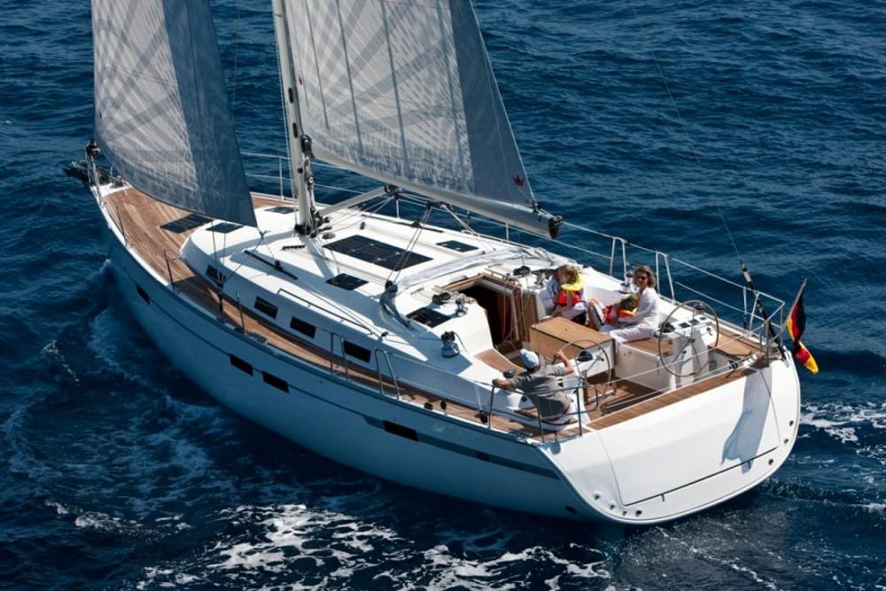 Location bateau Bavaria Cruiser 45 à Orhaniye sur Samboat