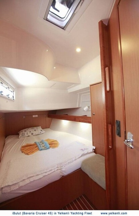 Location Voilier à Orhaniye - Bavaria Cruiser 45