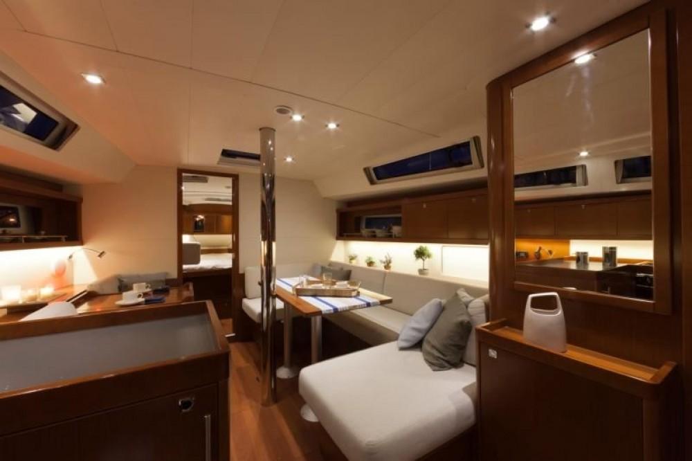 Location bateau Bénéteau Oceanis 41 à Orhaniye sur Samboat