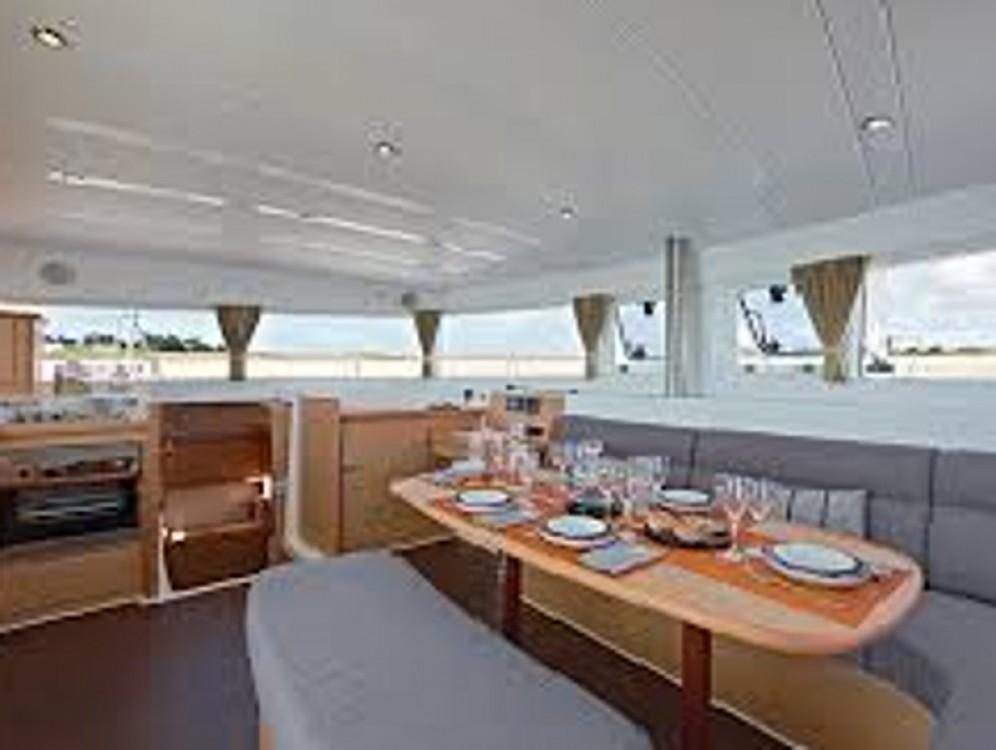 Location Catamaran à Preveza - Lagoon Lagoon 421
