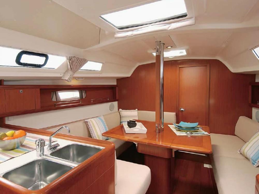 Location yacht à Lefkada - Bénéteau Oceanis 34 sur SamBoat