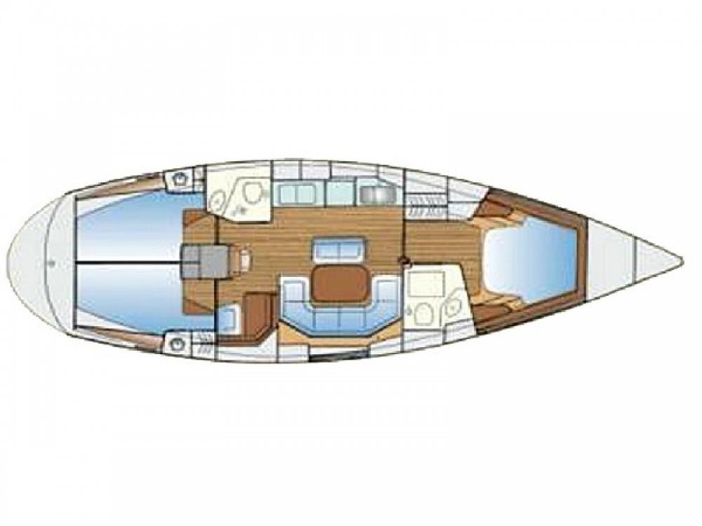 Location yacht à Lefkada - Bavaria Bavaria 42 sur SamBoat
