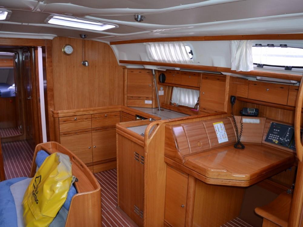 Louez un Bavaria Cruiser 50 à Marina Kaštela