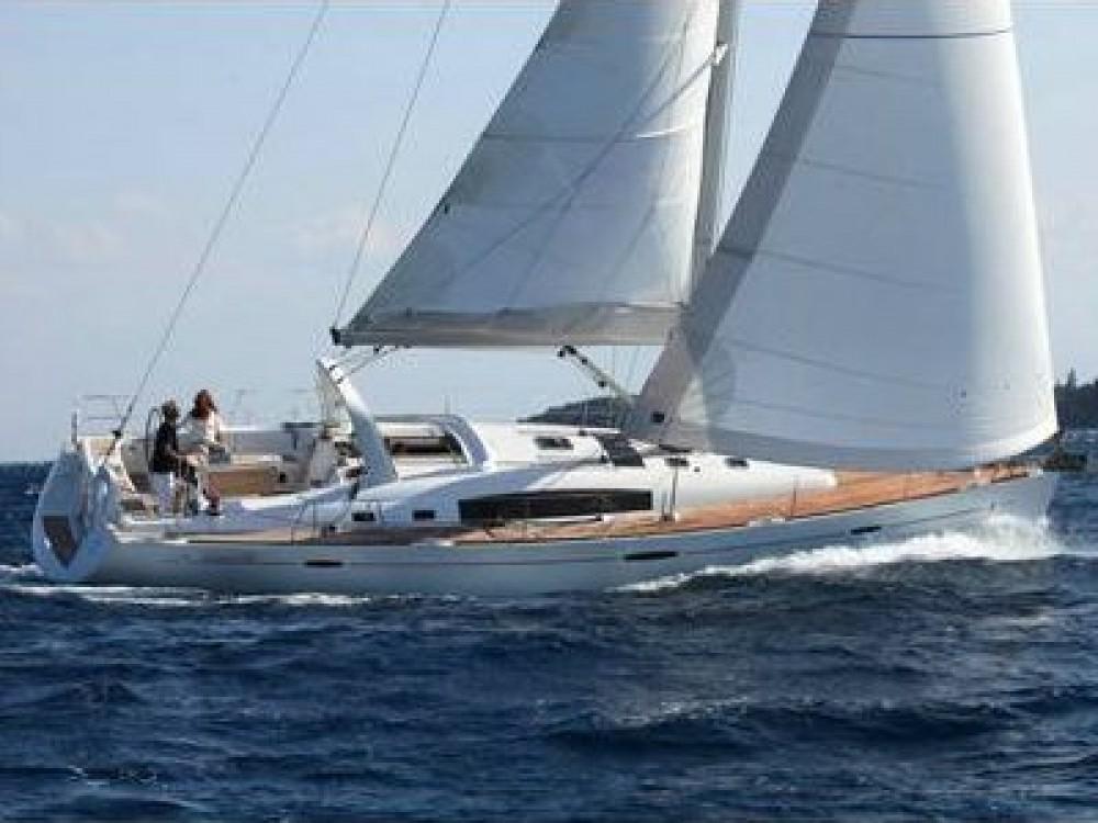 Location yacht à Marina Kaštela - Bénéteau Oceanis 50 sur SamBoat