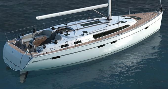 Location bateau Marina Kaštela pas cher Cruiser 46