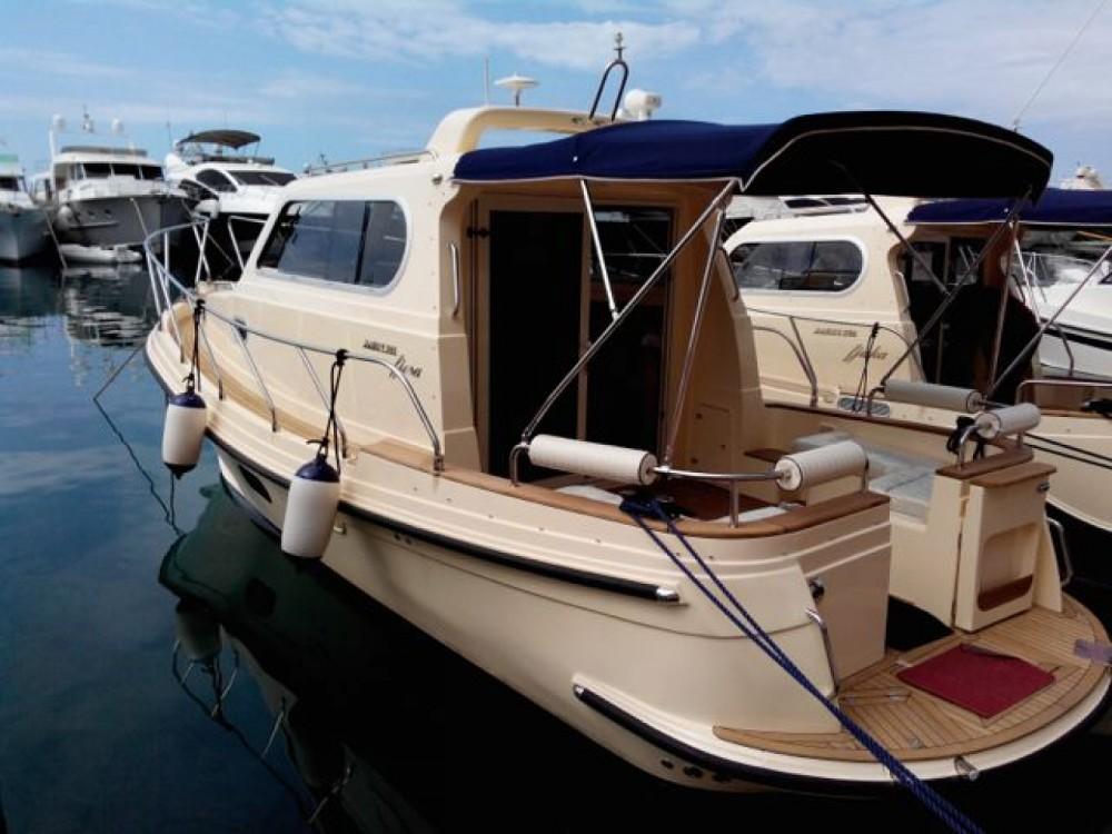 Location yacht à Pula - Damor Damor 980 Fjera sur SamBoat