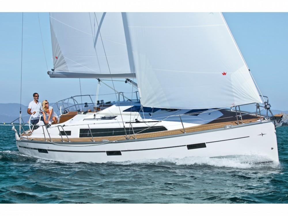 Location bateau Pula pas cher Cruiser 37
