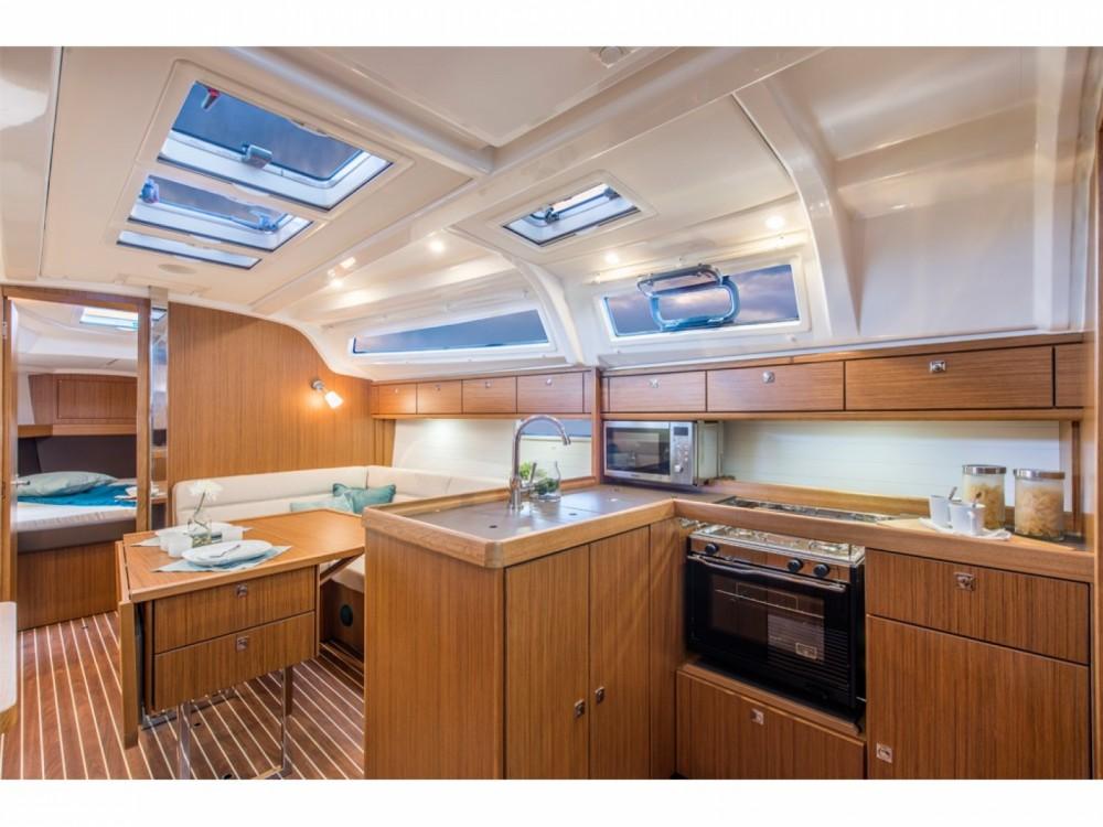 Location yacht à Pula - Bavaria Cruiser 37 sur SamBoat